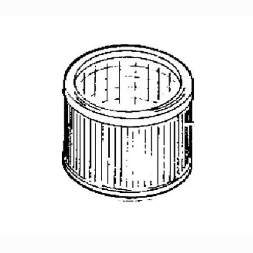 Nilfisk 1406880500 main filter uz934 for Clarke Viper Advance machines