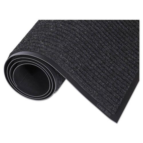 Door mat needle rib indoor wiper scraper mat 36 x 60 charcoal replaces cronr35cha Crown cwnnr0035ch
