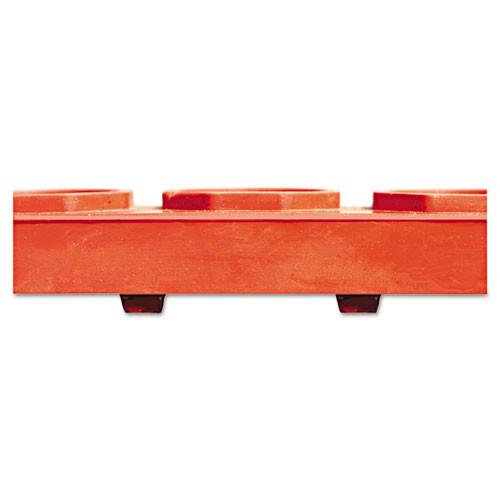 Door mat safewalk 636 greaseproof 3x5 terra cotta replaces crowstf35tco Crown cwnwstf35tc