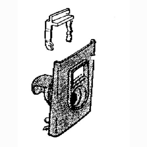 Nilfisk 1407205500 trigger kit uz934 for Clarke Viper Advance machines