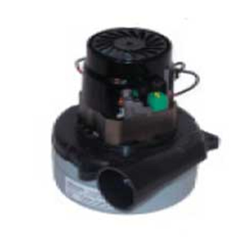Sandia 100811com 2 stage vacuum motor with gasket for Sniper carpet extractors