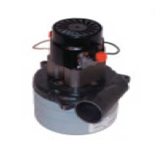 Sandia 100810com 3 stage vacuum motor with gasket for Sniper carpet extractors