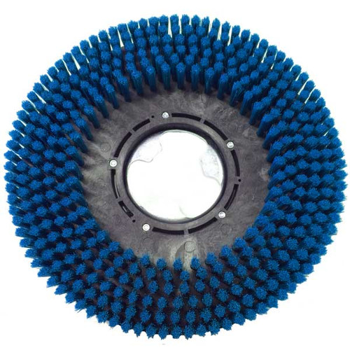 Betco E8386300 Floor scrubber brush general duty .012 polypropylene 14 inch Nusource Comac Vispa 35B or Genie auto scrubber