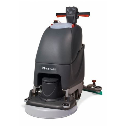 NaceCare TT1120 Twintec Floor Scrubber 904050 electric 65 foot cord 11 gallon 20 inch replaces 776269
