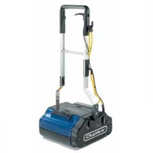 NaceCare DP420 Hydrowasher Duplex Floor Scrubber 8025112 cylindrical brush electric 35 foot cord 1.6 gallon 14 inch 780 rpm