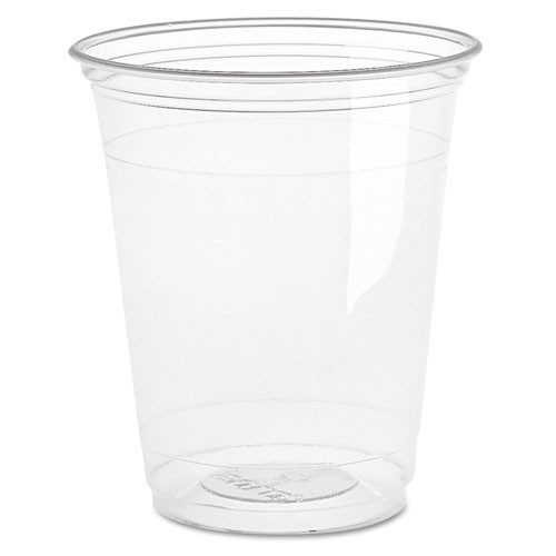 Conex clear cold cups 16oz cup case of 1000 Dart Dcctp16dct