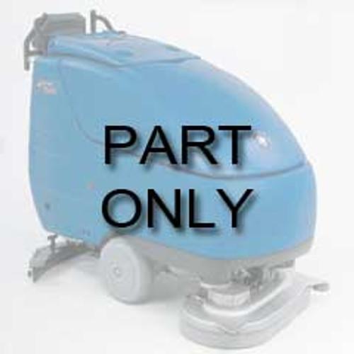 Nilfisk 56206079 battery 6v 242ah wet for Clarke Viper Advance machines