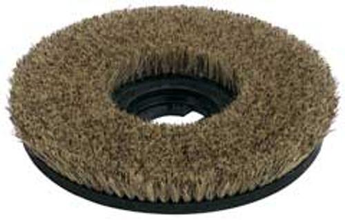 Mercury 2101 floor buffer polish brush union mix 19 inch block fits most 21 inch floor buffers