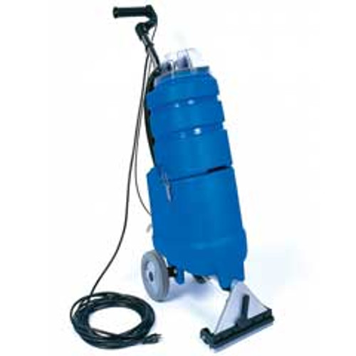 NaceCare AV4X Avenger Carpet Spot Extractor 8025160 self contained 4 gallon 11 inch path 60psi pump