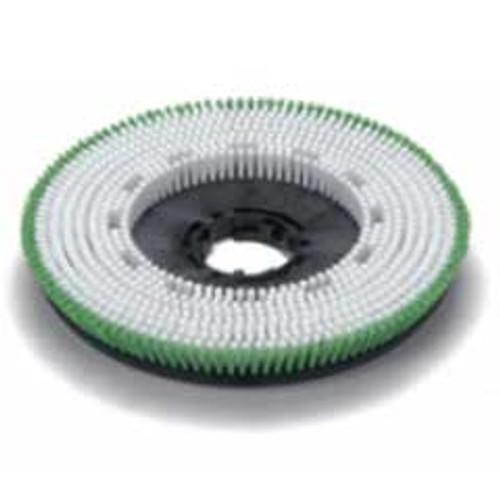 NaceCare 606028 poly scrub brush for NS20 floor buffer TT4550 and TT1120 autoscrubber
