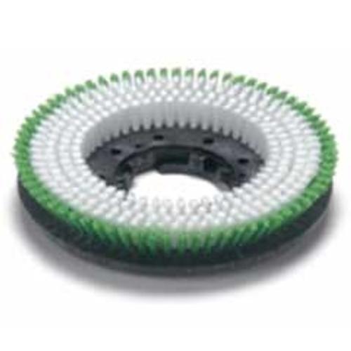 NaceCare 606033 poly scrub brush for LI316 floor buffer