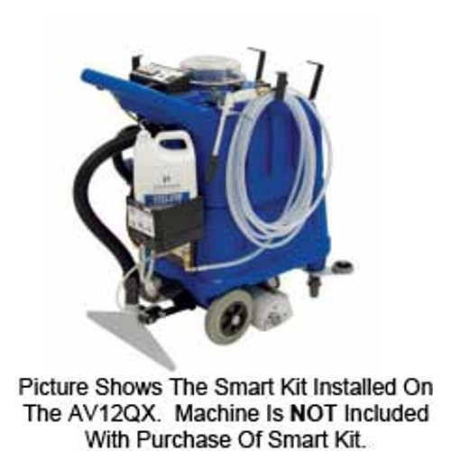 NaceCare 8020280 Smart Kit patented pre spray system for carpet extractors