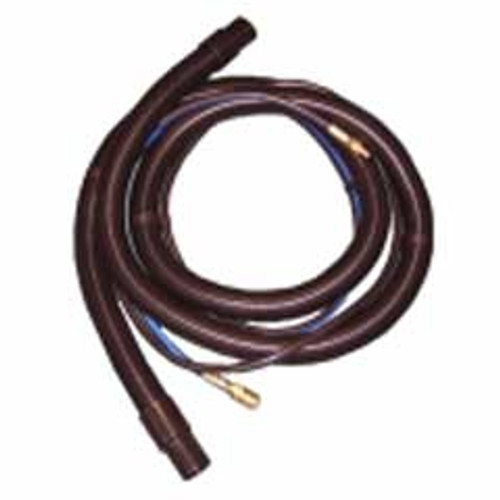 NaceCare 13020PE 20 foot x 1.5 inch diameter solution and vac hose for carpet extractors