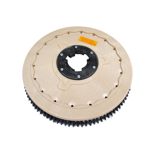 NaceCare A0003 floor buffer poly scrub brush for NA20SS and NA20DS