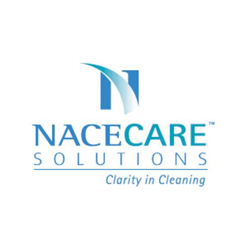 NaceCare 606021 poly scrub brush tt 665