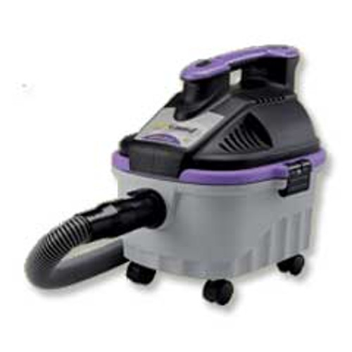 ProTeam vacuum 107128 ProGuard 4 portable wet dry 4 gallon with tool kit 107184