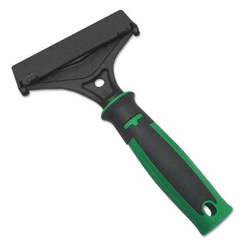 Unger ungsh00c ergotec scraper sh00c short handle 4 inch blade