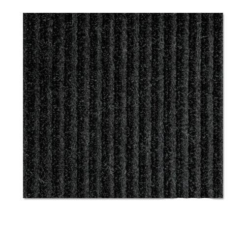Door mat needle rib indoor wiper scraper mat 3x4 charcoal replaces cronr34cha Crown cwnnr0034ch