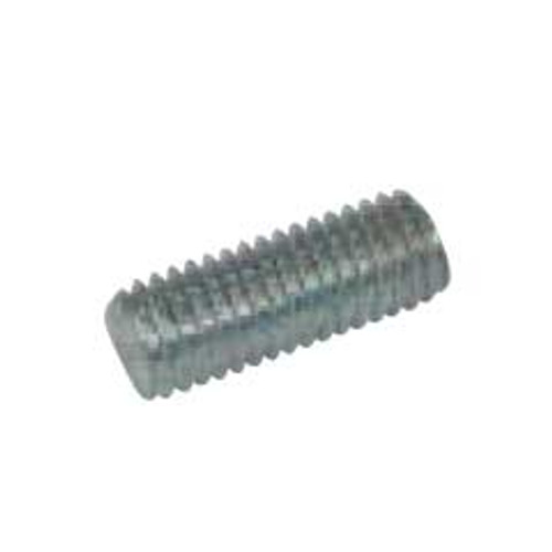 Threaded stud zasandstud for heavy duty 7810 series sandpaper holder centering device by Malish