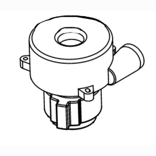 Nilfisk L08603888 kit vacuum motor and connector for Clarke Viper Advance machines