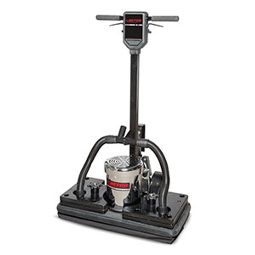 Betco E8807000 Crewman 28ORB orbital floor strip machine 28 inch with weights