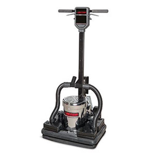 Betco E8806800 Crewman 20ORB orbital floor strip machine 20 inch with weights