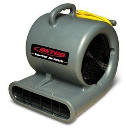 Betco E8550700 Fiberpro air mover .5 hp 3 speed