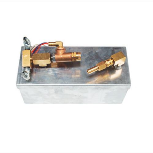 Sandia 10091022 solid steel internal heater 2000 watt for Sniper 200 psi carpet extractors