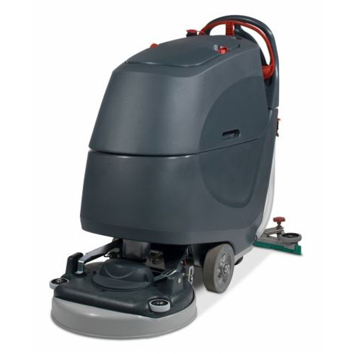 NaceCare TGB1620T Twintec Floor Scrubber 904111 traction drive gel batties onboard charger 20 inch 16 gallon