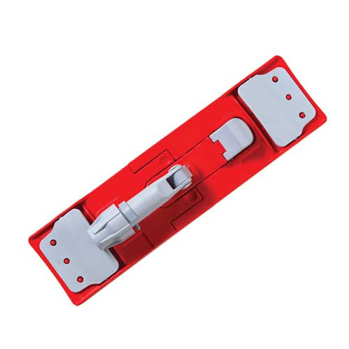 Unger SM40RGW SmartColor red mop holder 16x4.5 inches sold by each GW