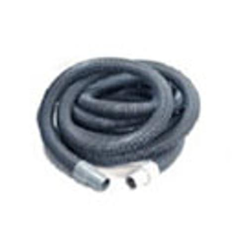 Sandia 80050350 carpet extractor vacuum hose 50 foot 1.5 inch for viper sanitaire carpet extractors
