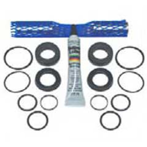 Sandia 800112ra 1200 psi rebuild kit a plunger and seals for Sniper 1200 carpet extractor grout cleaner
