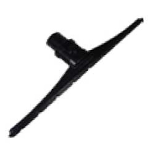 Sandia 1001858 Sidewinder 8 inch upholstery tool for carpet for Raven backpack vacuum cleaners