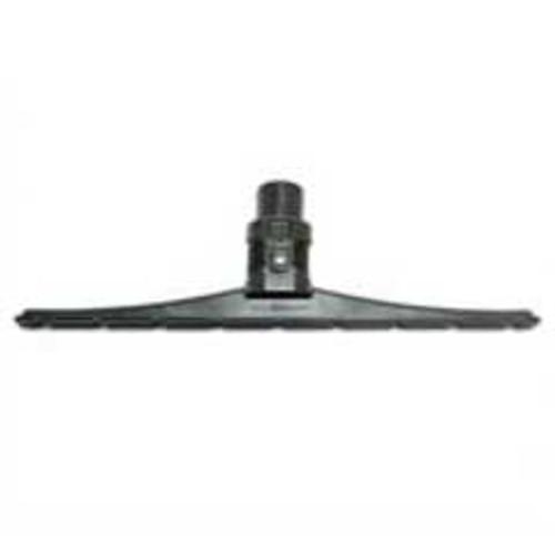 Sandia 100185fs Sidewinder 18 inch felt scalloped floor tool for hard floors for Raven backpack vacuum cleaners