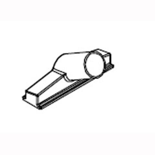 Nilfisk VA20807 upholstery tool for Clarke Viper Advance machines