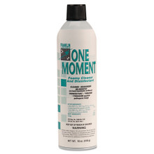 Franklin FKLF803215 One Moment Foaming Cleaner and Disi