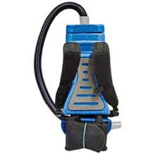 Sandia Avenger Raven 701001 6 quart backpack vacuum cleaner