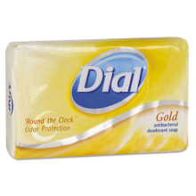 Dial Bar Soap Deodorant Soap Retail Wrap DIA00910CT