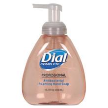 Dial Complete Antibacterial Foaming Hand DIA98606