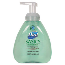Dial Basics Foaming Lotion Soap With Alo DIA98609