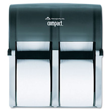 Dispenser Quad Coreless Roll Covered Ver GPC56744