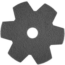 Twister DCS Hybrid Star Pad 17 inch 435817 for removal of or