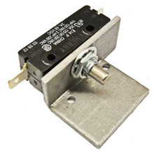 Mercury G30ab Replacement On Off Switch And Plate Assembly f