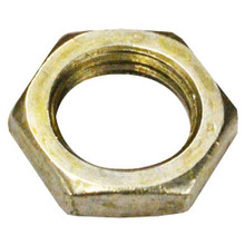 Mercury B33 Replacement Flat Hex Nut for Mercury Ultra Dc Hi