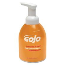 Gojo GOJ576204 Luxury Foam Antibacterial Handwash 18oz