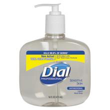 Dial Sensitive Skin antimicrobial handsoap Dia80784
