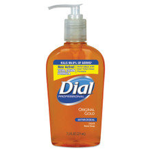 Dial antimicrobial handsoap 7.5oz Dia84014CT