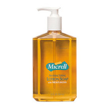 Handsoap Micrell Antibacterial 12 Oz cas GOJ9759