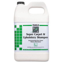 Franklin FKLF538022CT Super Carpet Upholstery Shampoo o