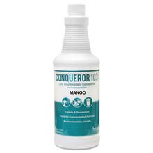 Fresh FRS1232WBMG Conqueror 103 liquid deodorizer mango